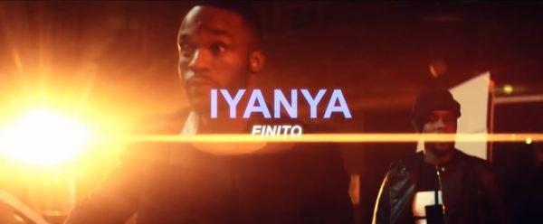 Iyanya-finito-official-video