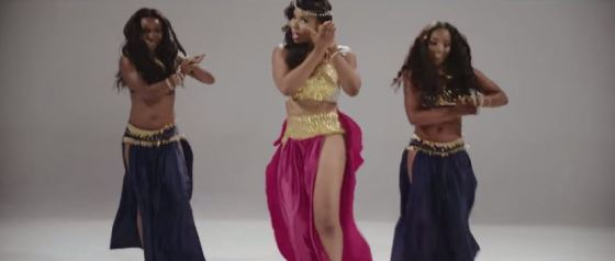 Yemi-Alade-PhynoTaking-Over-me-video