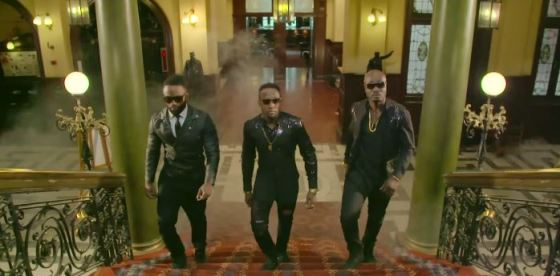 Kcee-hrrysong-iyanya-feel-it-video